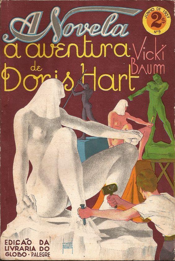 Revista A Novela número 9, 1937: