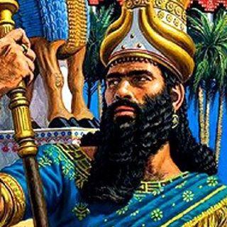 Bilderesultat for nebuchadnezzar