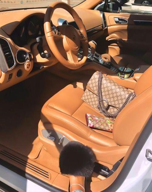 Pin On Car Interior Design In 2020 Luxury Car Interior Affordable Luxury Cars Top Luxury Cars