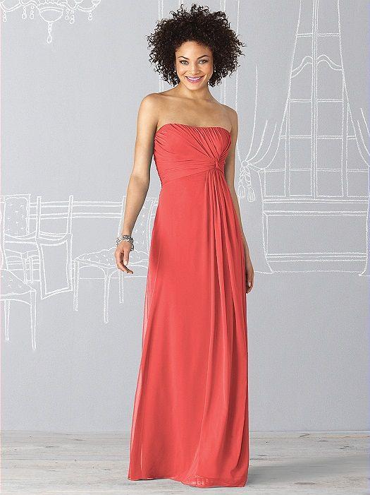 After Six Bridesmaid Dress 6623 http://www.dessy.com/dresses/bridesmaid/6623/#.UhJSM2T72ZE