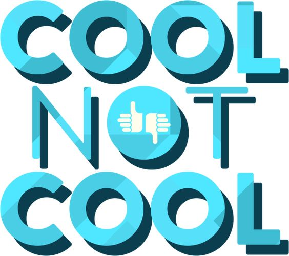 Cool Not Cool  logo    Dating Violence Resources   Pinterest     Pinterest