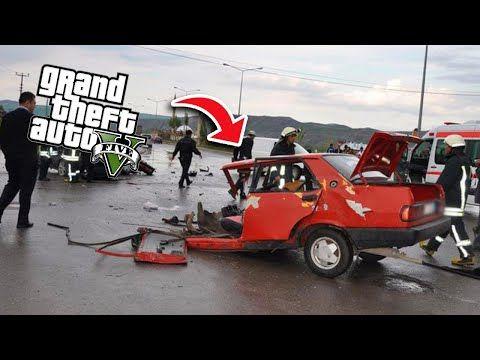 Furkan Yaman Gta 5 Youtube Grand Theft Auto Kopek Gercekler