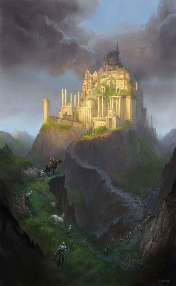 Fantasy Art Engine : Photo: