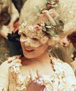 Costume dramas. Yes, please.