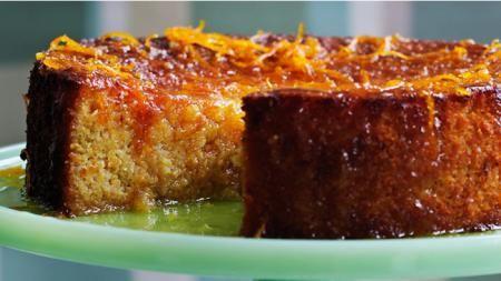 more almond cakes almonds orange and almond cake desserts tops cakes ...
