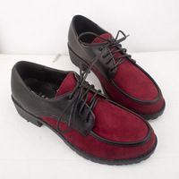 Tendências Nacionais - Sapatos