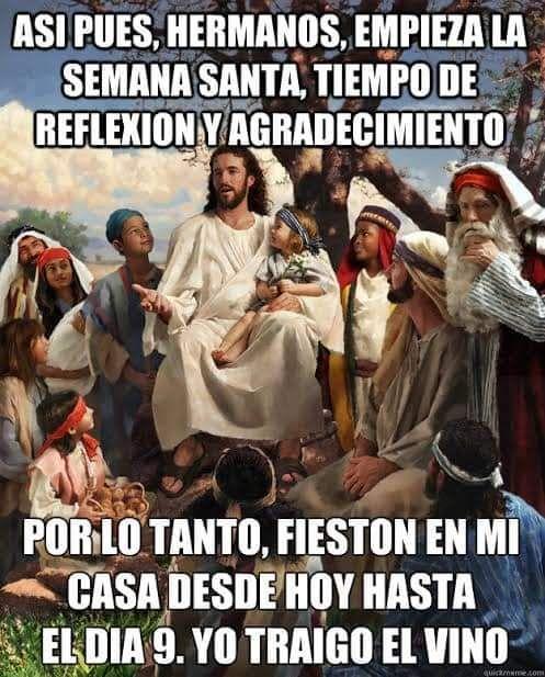 Pin By Alan Davila On Humor Jesus Funny Funny Easter Memes Jesus Memes