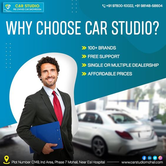 Army Office Used Car in Chandigarh