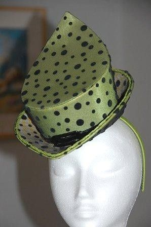 Millinery and Accessories - Gallery - Special Occasion
