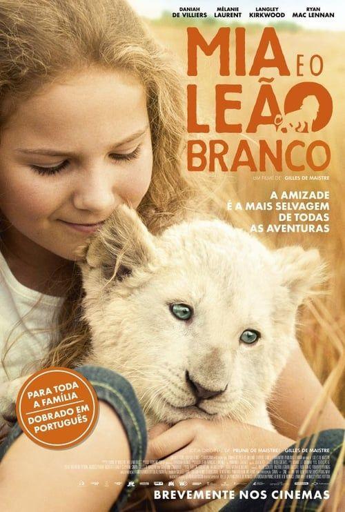 Regarder Mia Et Le Lion Blanc En Streaming : regarder, blanc, streaming, Complet, Téléchargement, Français, Dubbed