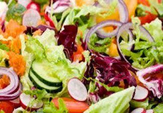 BENELGA NOVO ESTILO: salada nutritiva