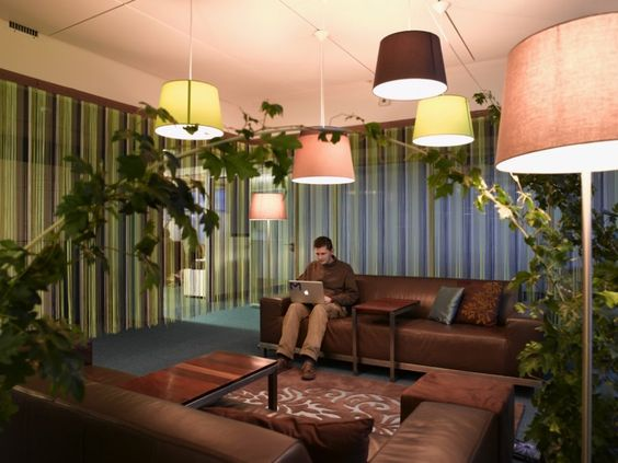 a relaxing atmosphere offices architecture google s crazy bij google google zurich check google crazy offices