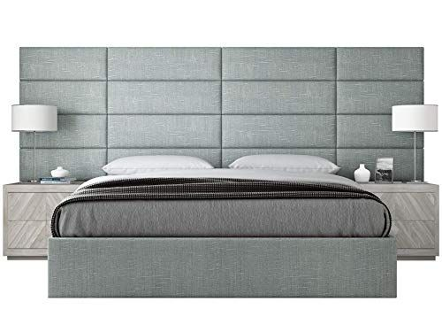 Vant Upholstered Headboards Accent Wall Panels Color Choices