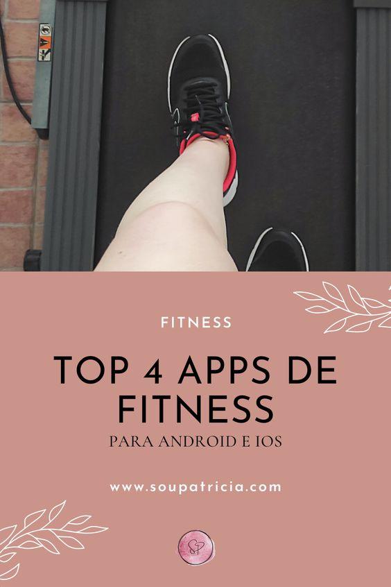 Top 4 Apps de Fitness