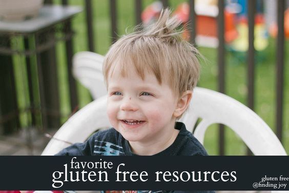gluten free Archives - finding joy