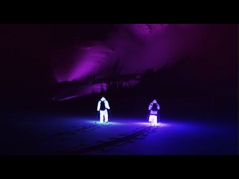 ▶ AFTERGLOW - brought to you by Philips Ambilight TV - YouTube..........WOW...SO BEAUTIFUL...SPECIALLY FOR SNOW AND SKI LOVERS/ MUSIC AND VIDEO>>>>Gaia