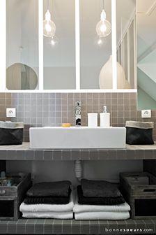 bonnesoeurs decoration salle de bain 07 suite parentale gres cerame