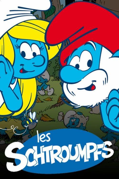 Regarder Les Schtroumpfs Les Schtroumpfs Les Schtroumpfs Film