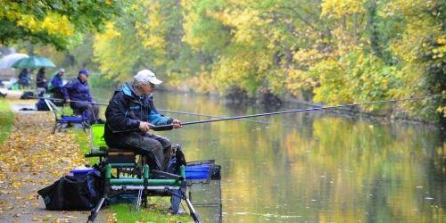 صيد الاسماك بالسنارة فى الترع بالخطوات والصور Canal River Waterway