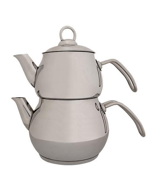 ابريق شاي تركي Tea Pots Tea Tableware