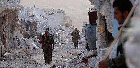 Rusia prolonga por 24 horas la tregua humanitaria en Alepo