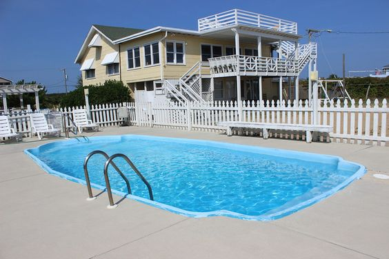 memorial day beach rental nc