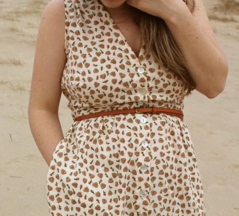 Darling Ranges sewalong: closures - i share some time saving tips for sewing all those buttons!