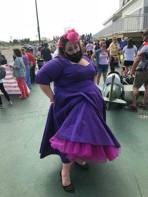 Bearded Lady Ringleader Costumes Girls The GREATEST SHOW Wear Costumes ZENDAYA