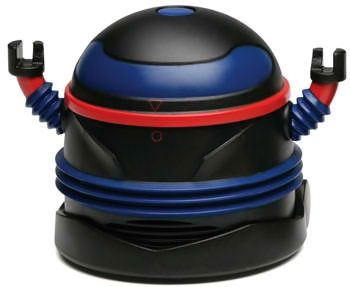 Robo Vacuum - Electronic Gadgets - Office Desk Toys, Geek Swag & Cool Gadgets at KlearGear.com