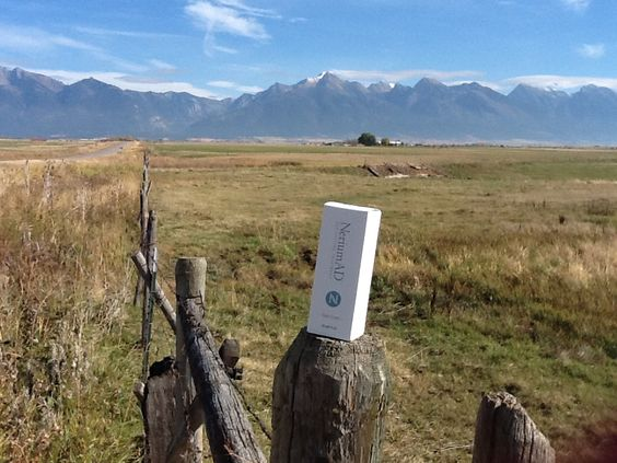 NeriumAD in Montana!