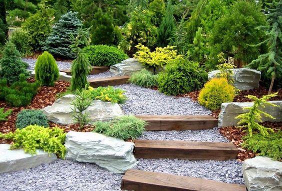 Pin de Thuy Hosick en Garden Pinterest