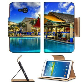 Home Islands Furniture Comfort Scenery Samsung Galaxy Tab 3 7 0 Lite Flip Case Stand Magnetic