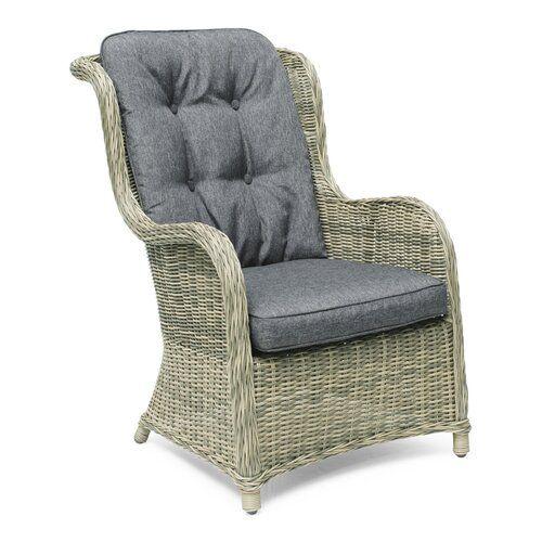 Loungesessel Hampton Mit Polster Home Loft Concept Armchair