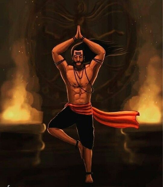 Raavan Pray For Shiv Shiv Darshan Loveonshiv Onlydevotee Theprotector God Illustrations Rudra Shiva Shiva Lord Wallpapers