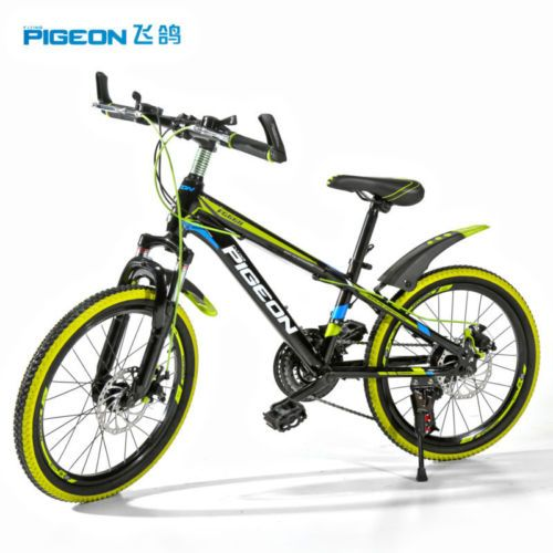 20in best gift Children Mountain bicycle Bike 18 Variable Speed Bicycle https://t.co/1Fq2qKRAJ3 https://t.co/bPifvxEWUe http://twitter.com/Foemvu_Maoxke/status/775493113716563968