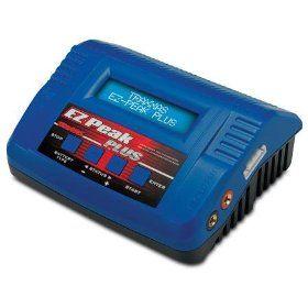 EZ-Peak Plus 6-Amp Lipo/NiMH Battery Charger $78.09