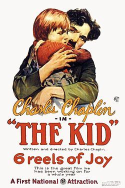"""The Kid / O Garoto"" (1921)"