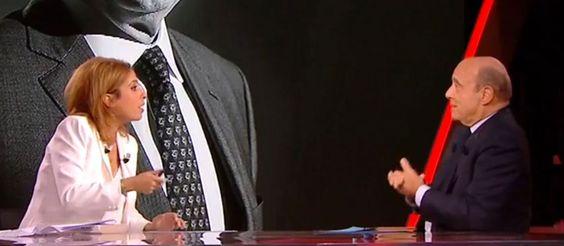 """Un face-à-face musclé dans """"L'émission politique"""""""