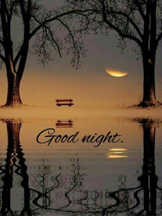 ILU sweetheart 💗 Goodnight