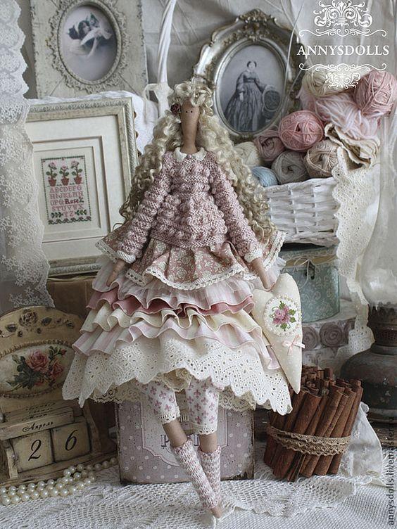 Купить Лоретт пыльная роза - бледно-розовый, пыльная роза, бохо, стиль бохо: