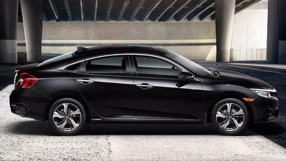 49 Honda Civic 2017 Vs Toyota Corolla 2017 Xy5d Di 2020