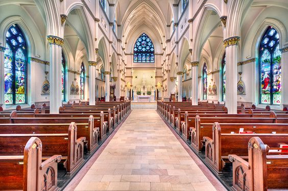 Cathedral Baptist Church Myrtle Beach Sc