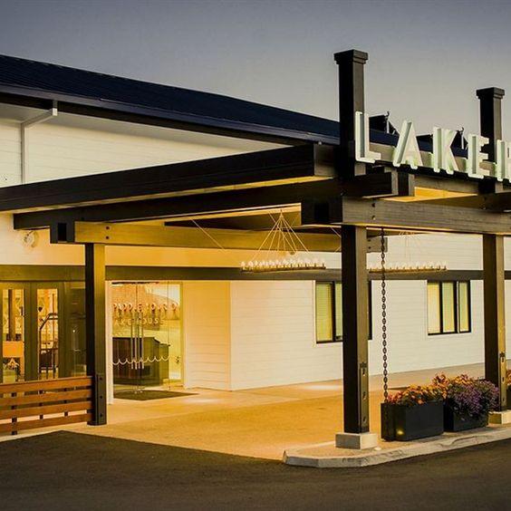 Lakehouse Hotel and Resort (San Marcos, California) - Jetsetter #Jetsetter