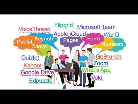 Teaching Online Youtube Online Teaching Learning Teaching