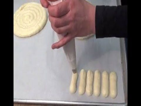 How to Make Lady Fingers Recipe