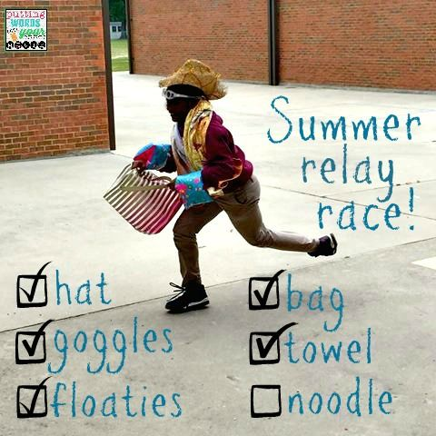 The End is Near! Here are 4 ways to send your students off into the summer sunset with a bang!