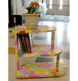 Post It Note Table Auction Ideas Pinterest Auction