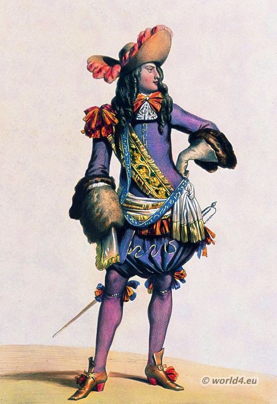 French Lord 1640 Whew Theater Design Concepts Cyrano Pinterest Louis Xiv Baroque And French