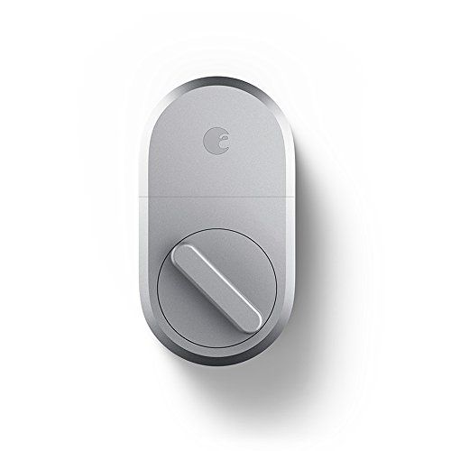 11 Best Smart Locks For Airbnb 2020 Review Vacation Rentals In 2020 With Images August Smart Lock Smart Lock Smart Home Automation