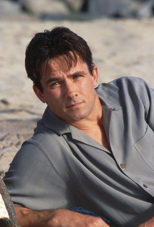 billy campbell enough - photo #2